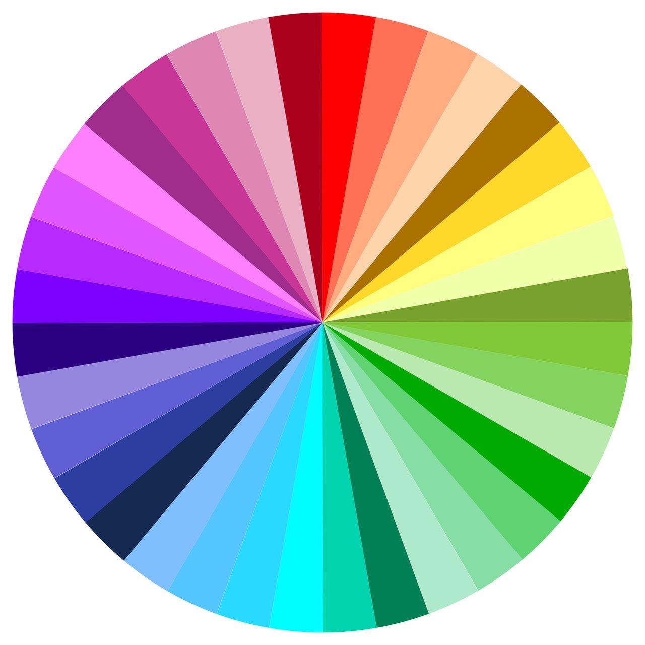 Schon Welche Farbe Soll Es Sein?